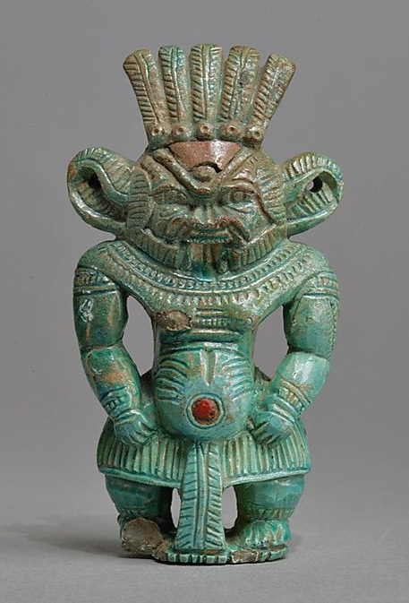 Bes-figure-Period--New-Kingdom-Dynasty--Dynasty-18---ca.-1550–1295-B