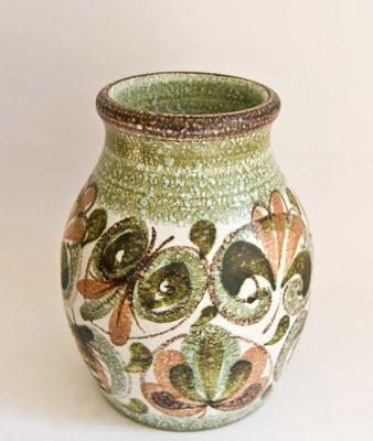 Glynbourne Vase