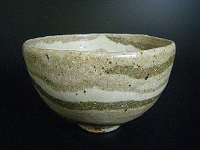 Matsui Kosei ceramic bowl