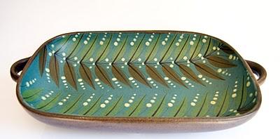Danish Dybdabhi Platter