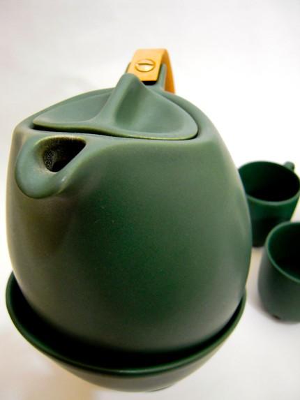 Vintage Danish Soholm Stoneware