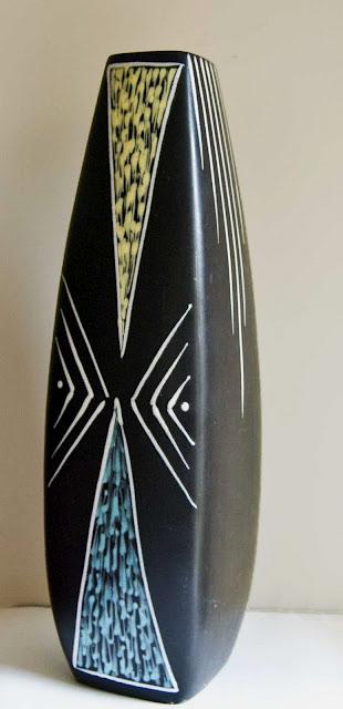 Holm Sorensen Vase ( Soholm )