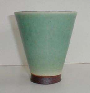 Saxbo Gunnar Nylund ceramic cup