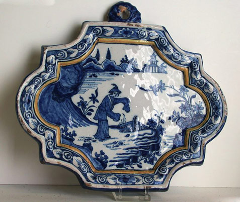 Dutch Deft Platter-1730