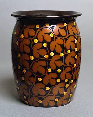 Christian Neureuther Vase