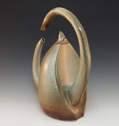 Julie Atelier teapot