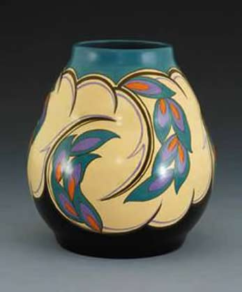 Zenith-Gouda-Holland-collection-of-ceramics-including-Willem-Stuurman---