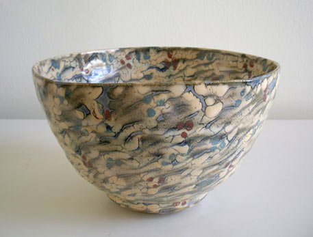 French ceramicist gilles-le-corre