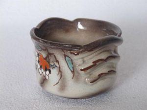 small ceramic vessel - Willem-Stuurman