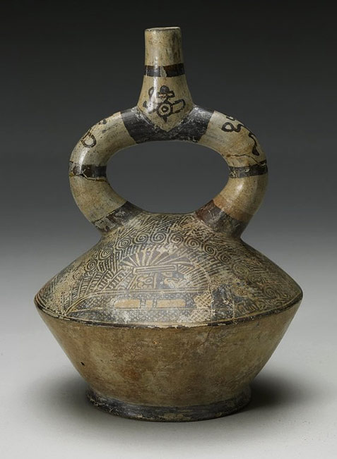 Ancient Andes Pottery