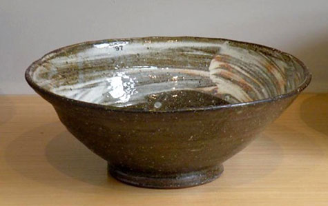 Lee Kang Hyo Ceramic Bowl