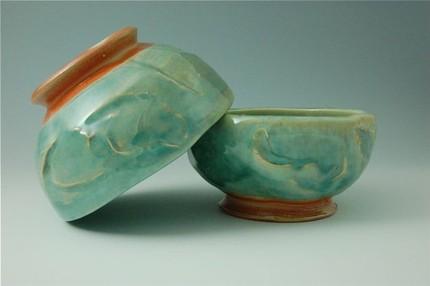 """""""2 green-bowls"""""""