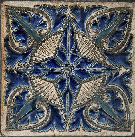 Egyptian Tiles Ceramic Tile Design Ideas