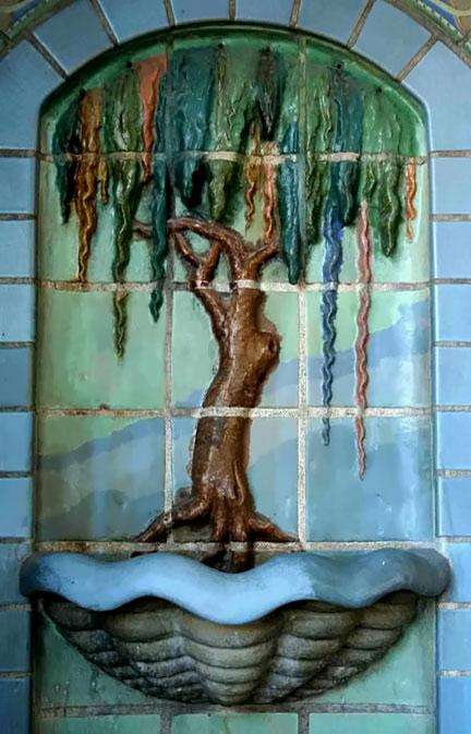 Wheatley-Tile-Co-tiled-wall fountain