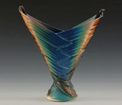 Doug Dacey Vase