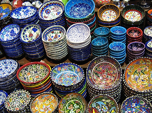 Turkish Bowls