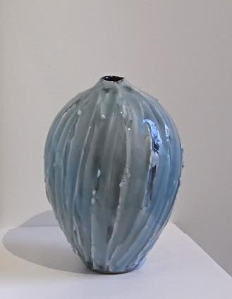 Matthew Blakely - Stoneware Vessel
