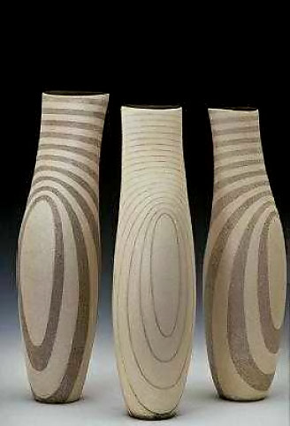 Tall VEssels With Ellipses