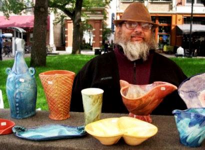Bill Lee Pottery