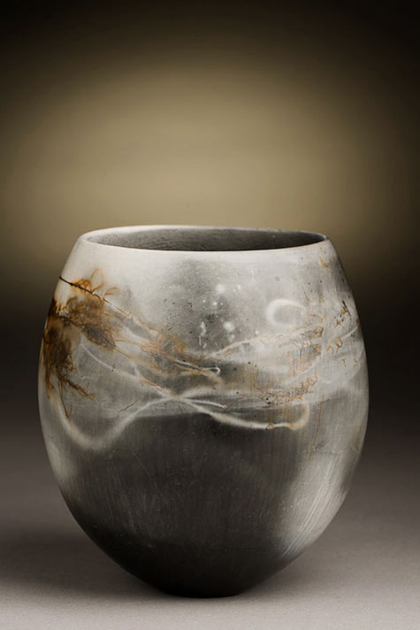 June Ridgway ceramic cup