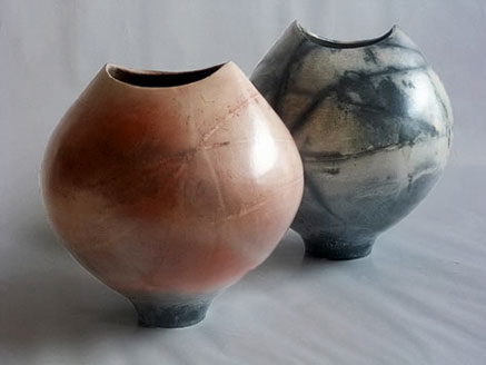 Karen Hollinson Pottery