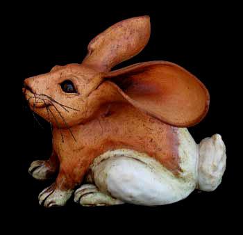 Rabbit - Artful Ceramics