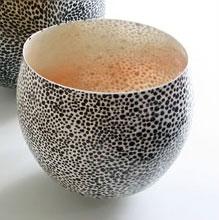 Jane Reumert porcelain vessel