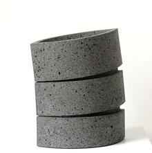 Wim Borst/Netherlands ceramic modern sculpture
