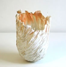 Jane Reumert contemporary vessel