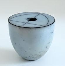 Tjok Dessauvage ceramic vessel - Belgium