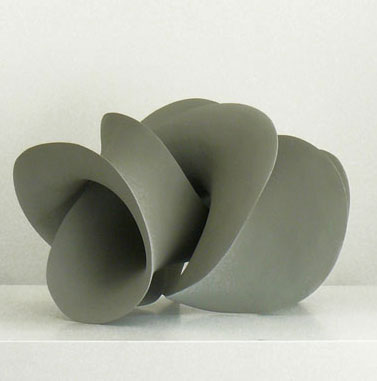 Merete Rasmussen - Danish sculpture