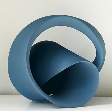 Merete Rasmussen contemporary ceramic sculptures