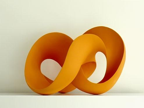 Merete Rasmussen abstract ceramic