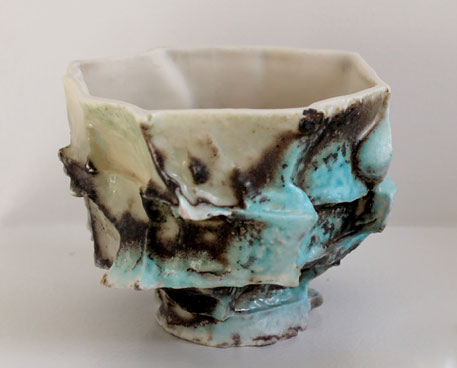 Monika Patuszynska ceramic cup