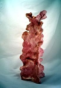 Fluer ( rosy Pink )