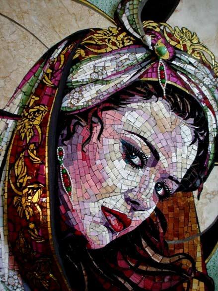 The Mosaic Mystique