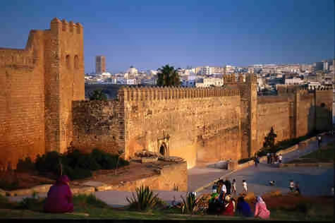 Morocco Kingdom