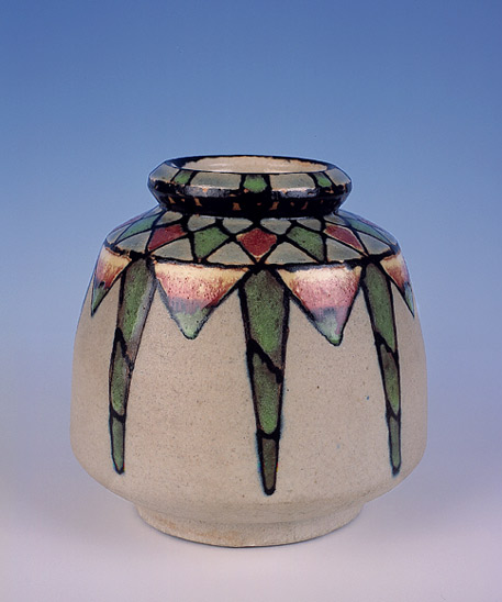 French Faience - Adrienne Picard