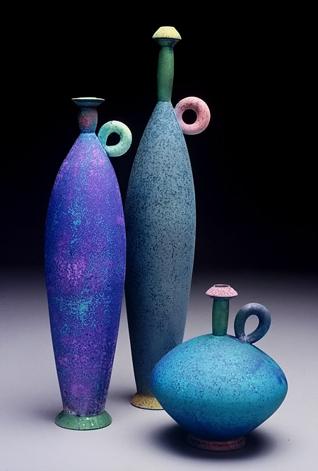 Michael Sherrill bottles