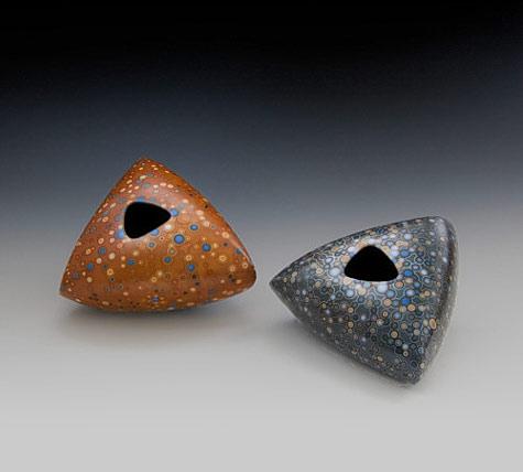 Mark Goudy Ceramic Art