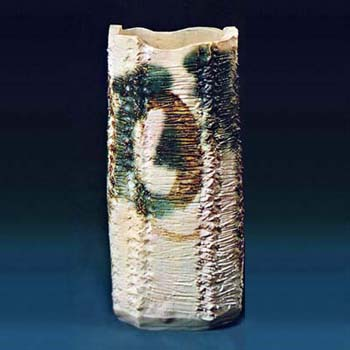Kwon Sun Hyeong contemporary ceramic vase