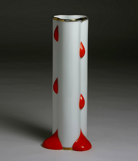 Rosenthal Deco vase