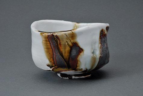 Ryoji Koie ceramic cup