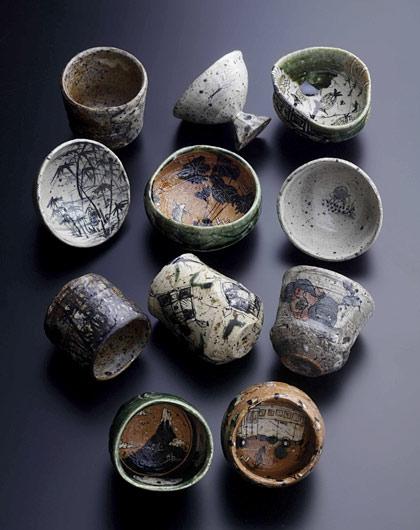 Shogo-Ikeda Bowls