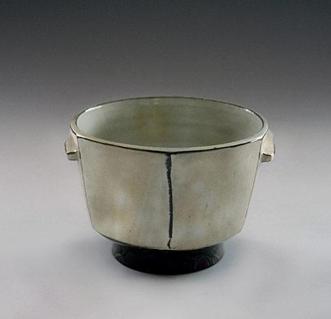 Ree Soo Jong ceramic bowl