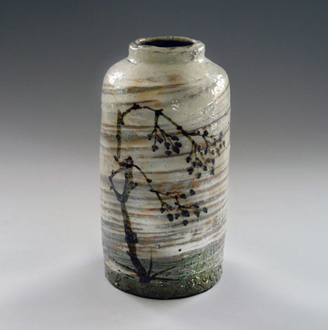 Lee Soo-jong Bouchong bottle