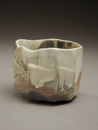 Nishihata Tadashi Tea Bowl
