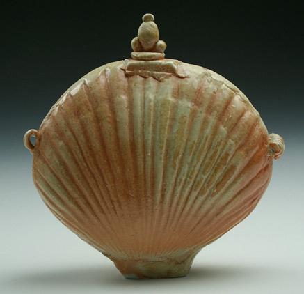 shell vessel - Pat Swyler