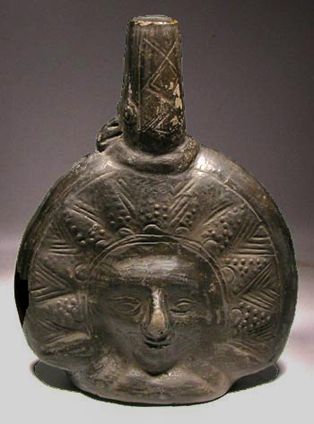 Blackware-drinking-vessel