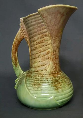 Wade Sylvac Carltonware Art Deco jug